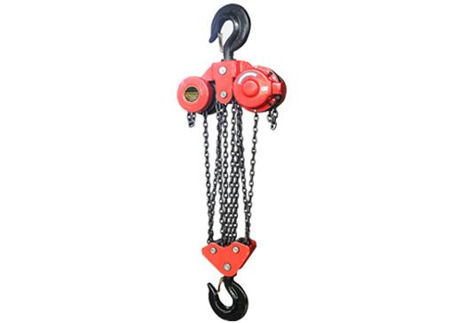 20吨群吊电动葫芦